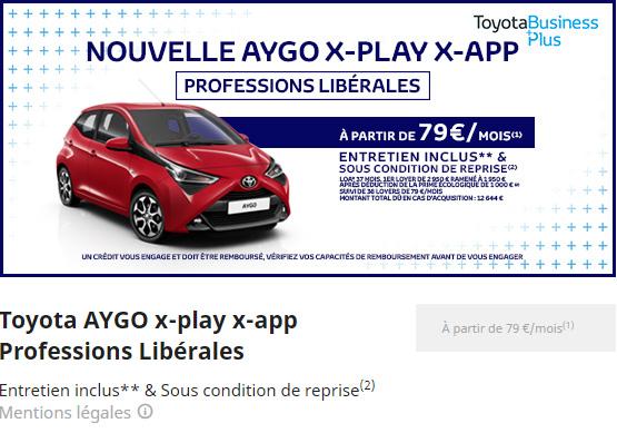 AYGO X-PLAY X-APP