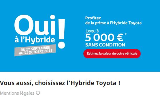 Oui Hybride
