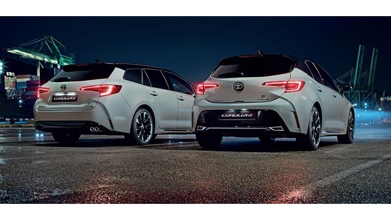 Corolla GR Sport - 9