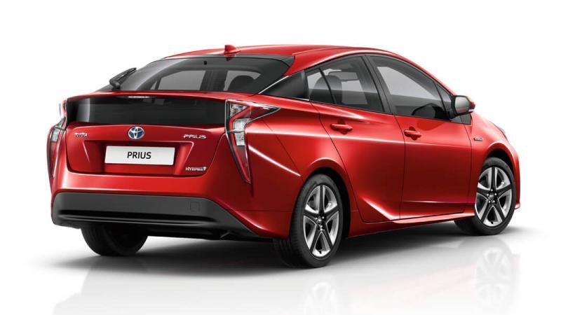 Prius - 17