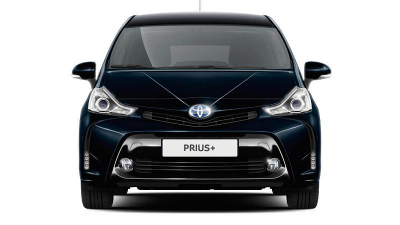 Prius+ - 0